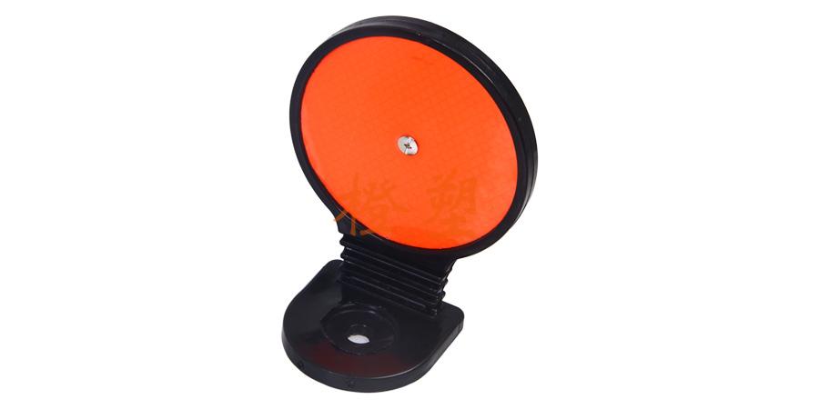 圆形弹性轮廓标-2